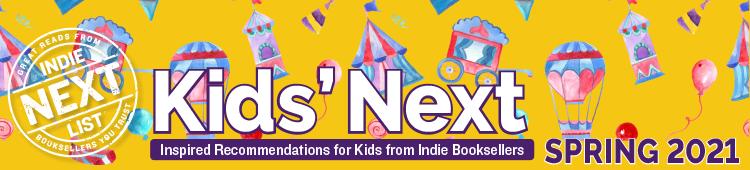 KIDS INDIE NEXT LIST